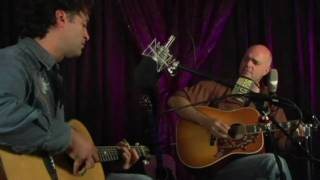 "Eric Brace & Peter Cooper ""Silent Night"""