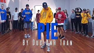 """Future ft. Chris Brown """"PIE"""" 