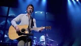 Noel Gallagher - Talk Tonight [International Magic Live At The O2]