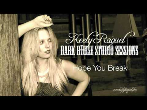 Keely Raquel Dark Horse Studio Sessions EP Teaser - Available NOW on iTunes worldwide!