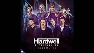 Hardwell & Jewelz & Sparks - Safari [ EM ]