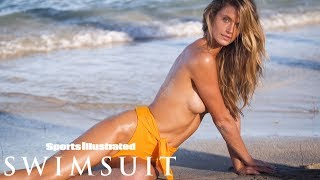 Kate Bock's Top 3 Healthy Travel Tips| Candids | Sports Illustrated Swimsuit