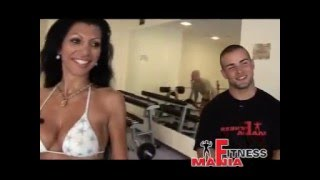 Fitness Mania Anton&Katrin Vacheva Upper Body