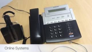 Plantronics CS540 / HL10 headset setup guide   Online systems