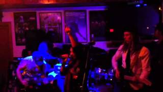 J Ross Parrelli- Miracles (live in Williams)