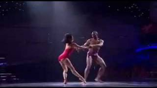 NY Complexion Contemporary Ballet SYTYCD Australia - (Adele) Make You Feel My Love - sheet music