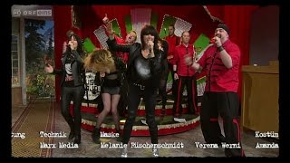 Nena + Russkaja 'Lieder von früher'