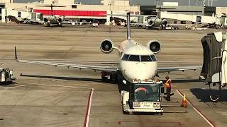 Trip Report Delta Atlanta To Tri Cities