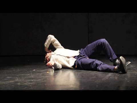 HORMEK DIOTE/PAREDES QUE HABLAN/ DES MURS QUI PARLENT/SPEAKING WALS On Stage - Tolosan