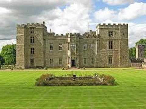 Haunted History Chillingham Castle