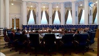 В Новгородском правительстве состоялось первое заседание конкурсной комиссии по программе «Агростартап»