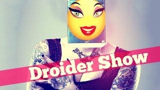 iPhone Edge и новинка Nokia | Droider Show #271