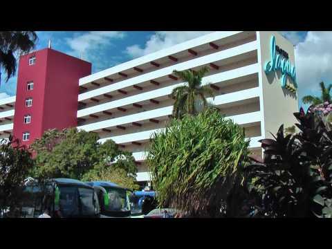 Hotel Gran Caribe Jagua*** Cienfuegos Cuba