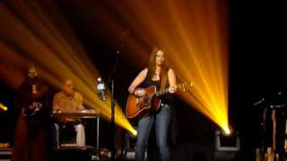 "Terri Clark ""What Happens in Vegas (Follows You Home)"" Live in Lindsay, ON, 10/25/09"