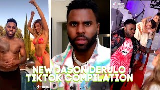 New Jason derulo| tiktok compilation videos 2020