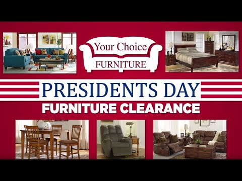 President's Day Clearance - TV