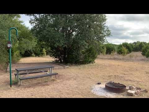 Video Of San Gabriel River Trail, TX