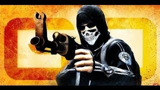 Counter Strike Global Offensive Short Gameplay By Obeke