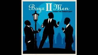 Boyz II Men -Under the Streetlight 2017.   Why do fools fall in love