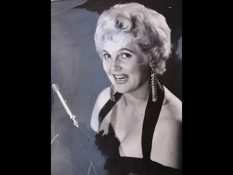Poznanska piosenka  - Barbara Kicinska Kaminska & Orkiestra Jana Cajmera 1954 r.