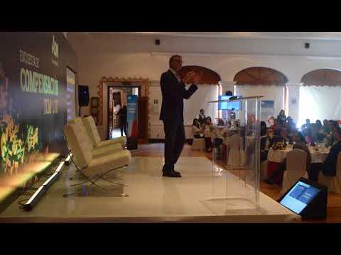 Juan Segura destaca la importancia de los Millennials en empresas