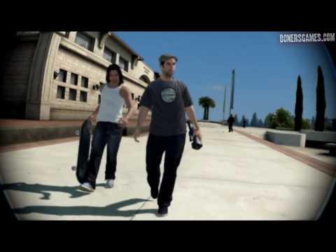 Skate 3 Walkthrough - ps3 - BJ's Career, Part 43: Own the