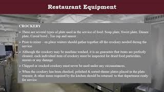 Miami Restaurant Equipment