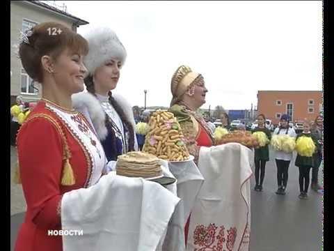 День Республики (Калтасинское телевидение)