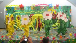 Dansul Florilor, Primavara!