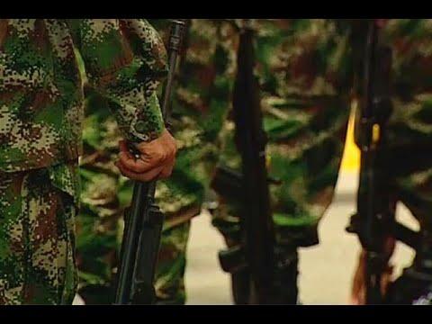 """""""Hacian firmar para saber si eran zurdos o diestros"""": militar revela como ejecuto falsos positivos"""
