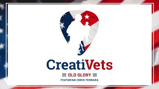 CreatiVets Old Glory
