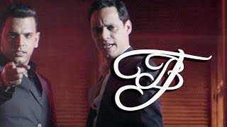 Por Que Les Mientes - Tito El Bambino feat. Marc Anthony (Video)