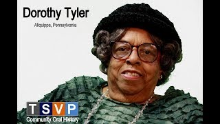 Dorothy Tyler