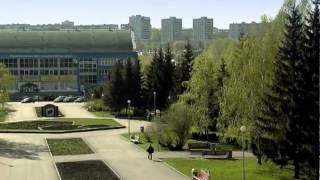 Презентация города Кемерово - Столицы Кузбасса (2008)