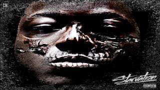 Ace Hood - Starvation [FULL MIXTAPE + DOWNLOAD LINK] [2012]