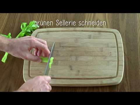 Südtiroler Apfelsuppe - Simply Guat