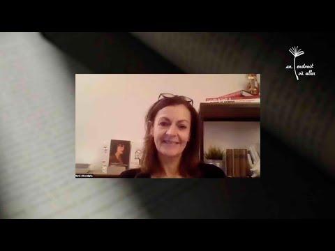 Vidéo de Marie Alhondiga