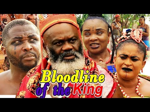 Bloodline of the King 3&4 - New Movie - 2019 Latest Nigerian Nollywood Movie Full