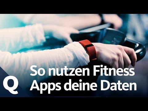 Fitness-App und -Armband: Wofür sie deine Daten sammeln | Quarks