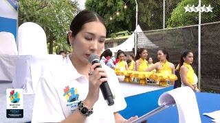 2018 FISU World University Muaythai Championship Day 6