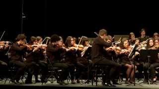 Mozart モーツァルト La Clemenza di Tito (OJSG, Roberto González,concertino-director)