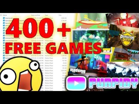 Roblox Uncopylocked Games Download | Robux Hack Best