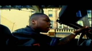 50 Cent - Ya Life's On The Line