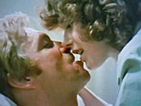 Francis Lai & Sylvia Kristel 映画「続エマニエル夫人」 Emmanuelle II L'Anti Vierge
