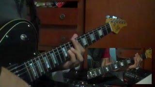 ha vuelto a suceder - don tetto (cover) (HD) guitarra