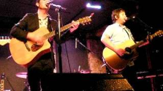 "Fastball - ""The Malcontent (Modern World)"" - City Winery NYC 5-9-09"