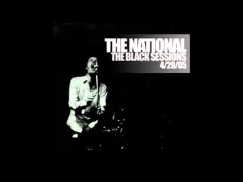 The National - Black Sessions 29-04-05 (HQ Audio Only)