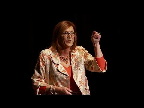 The Runaway Train of the Skilled Trades Crisis | Susan Frew | TEDxCrestmoorParkWomen