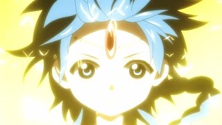 amv - magi - rise 〖HD〗