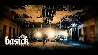 HARBINGER - The End Of Time (Official HD Music Video - Basick Records)